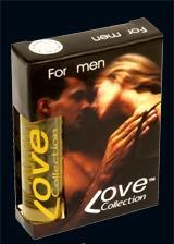 Духи Love Collection № 14 муж Аромат Happy for Men (Clinique)  мл