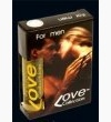 Духи Love Collection № 13 муж Аромат Egoist Platinum (Chanel) 6 мл